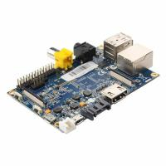 Buy cheap Original BPI-M1 Banana Pi A20 Dual Core 1GB RAM Open-source development board better than rasberry pi 2 model b from wholesalers