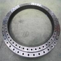 Buy cheap slewing bearing/swivel turntable bearing  191.20.1600.990.41.1502 Factory High Load Carrying Excavator Swing Circle Bear from wholesalers