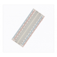 Buy cheap 840 Points Simple Electronics Projects On Breadboard Self - Adhesive Paper from wholesalers