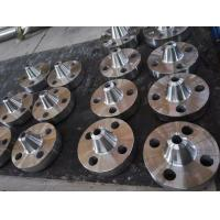 Buy cheap Alloy 625 Inconel 625 N06625 NS336 2.4856 WN SO Blind flange forging disc ring from wholesalers