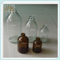 Wholesale Medical Glass Infusion Bottle (LJ-PP-22) from china suppliers