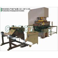 Wholesale Aluminum foil container machine CTJY-80T from china suppliers