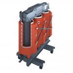 Buy cheap 35 KV 10 - 2500 KVA Dry Cast Resin Transformer For Distribution Network Center from wholesalers