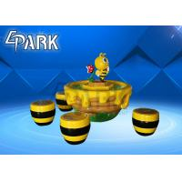 Buy cheap Indoor Playground Amusement Park Kids Game Bee / Hornet Sand Table from wholesalers