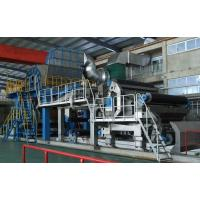 Buy cheap toilet paper machine / toilet paper production line (our engineer can design it product