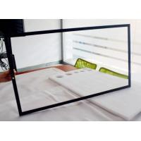 Buy cheap 16/9 USB Interface 37 Inch Infrared Touch Frame Tempered Glass Material from wholesalers