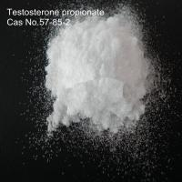 Buy cheap Steroids powder,Testosterone propionate powder,Testosterone Propionate(Testo Prop)/Cas no.57-85-2 from wholesalers