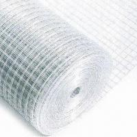 Wholesale Welded Wire Mesh, Used in Agriculture, Construction and Transportation from china suppliers