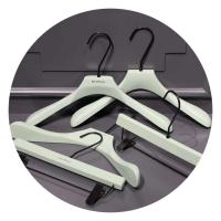 Buy cheap YAVIS high quality ABS plastic hangers, childrens clothes hangers, kids hangers, outfit hangers, baby coat hangers from wholesalers
