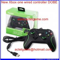Xbox one wired controller DOBE Xbox ONE game accessory Manufactures