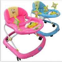 Buy cheap hot sale best selling popular plastic cheap baby walker from wholesalers