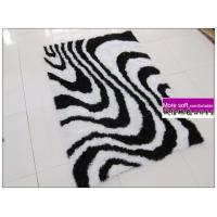Buy cheap Home textile/Area rug/polyester shaggy carpet/living doormat/CM-4 from wholesalers