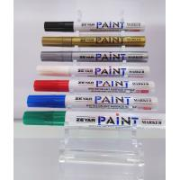 Buy cheap Oil Based Paint Marker, Medium Point, Assorted Colors,Uni,edding quality from wholesalers