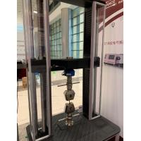 Compression Electronic Tensile Tester Universal Material Testing Machine1000KN for sale