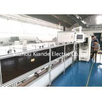 Buy cheap busbar inspection machine for busbar high voltage withstanding testing from wholesalers