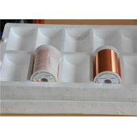 Wholesale Gold Solderable Enameled Round Copper Wire AWG 26 - 56 For Generators from china suppliers
