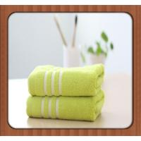 Buy cheap Hot Sale custom Super Soft Custom Microfiber Face Towel wholesale with your logo from wholesalers
