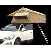 Buy cheap Roof tent CARTT02-2 from wholesalers
