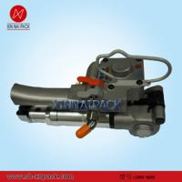 China CMV-19 hand pneumatic polyester strapping tool on sale