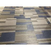 Buy cheap Elegant Appearance Office Carpet Flooring , Popualr Residential Carpet Tiles Anti Aging from wholesalers