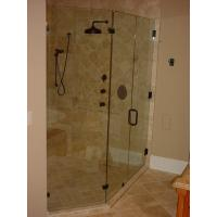 Buy cheap Shower Enclosure/ shower cabin with shower tray from wholesalers