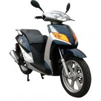Buy cheap Motor Scooter / Gas Scooter / Moped (125T-23) from wholesalers
