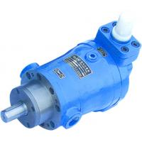 China 315 Bar High Pressure Hydraulic Piston Pumps with Displacement 80 cc on sale