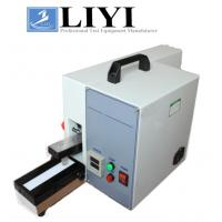 Buy cheap Color Fastness Textile Testing Equipment / Power - Driven Crock Meter from wholesalers