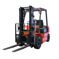 Wholesale JAC Diesel Forklift Truck Lifted Diesel Truck 2 Ton Loading Capacity With Isuzu Engine from china suppliers