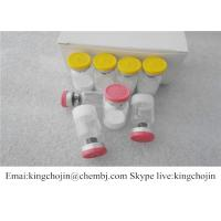 Buy cheap Bodybuilding Lyophilized Peptide CJC1295 with DAC for Muscle Enhance from wholesalers