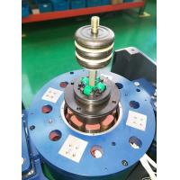 Buy cheap Ultra Mute Vibration Testing Equipment With PID Adjusts Function product