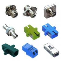 Buy cheap High Return Loss Fiber Optic Adapter for Computer Networks / Telecommunication from wholesalers