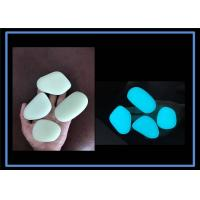 Buy cheap Glowing Stone Decoration, Garden Luminous Stones, Outdoor LIght Stone from wholesalers