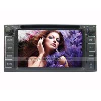Buy cheap Android Car DVD Player with GPS Navi 3G Wifi for Toyota Series from wholesalers
