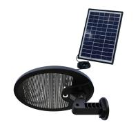 Buy cheap Long Life Span Battery Replaced Rotatable Motion Sensor Garden Solar Light from wholesalers