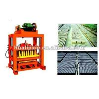 Buy cheap QHL4-40 concrete block making machine low price from wholesalers