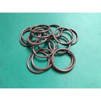 Buy cheap Oil Resistant 23x2mm 70 Shore NBR O Ring For Auto from wholesalers