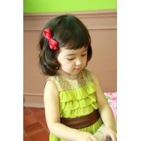 Buy cheap free sample!!fashion style child dresses baby clothes girl wholesale childrens boutique clothing from wholesalers