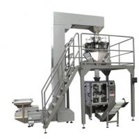 Buy cheap Fully Automatic Large Vertical Bagging Machines 5-50 bags/min from wholesalers