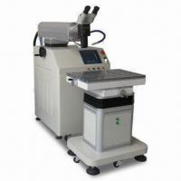 Buy cheap Mold Laser Welding Machine with 1,064nm Wavelength, Measures 300 x 200 x 300mm from wholesalers