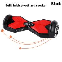 Buy cheap Topwheel TP031B mini segway handfree balance board hovertrax with bluetooth and speaker from wholesalers