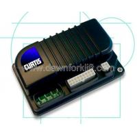 Buy cheap Curtis 1210-2201 24V 45A Permanent Magnet Motor Controller Mobility scooter controller from wholesalers