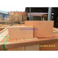 Buy cheap High Strength Refractory Fire Clay Brick For Fireplace And Pizza Ovens from wholesalers