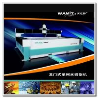 Buy cheap 2000*2500mm 420mpa 220v/380v/415v cnc high pressure steel water jet cutting machine from wholesalers
