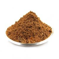 Wholesale Fat - Reduced Natural / Alkalized Dark Cocoa Powder For Confectionery Making Chocolates from china suppliers