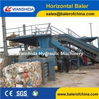 Buy cheap China Waste Paper Balers manufacturer from wholesalers