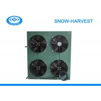 Buy cheap Green 4 Fun Air Cooled Refrigerant Condensers Good Heat Transfer Performance from wholesalers