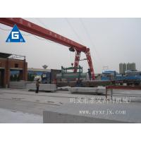 China Aerated Concrete Block Machine (AAC) on sale