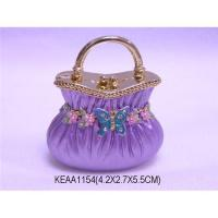 Wholesale Bag Jewelry box from china suppliers