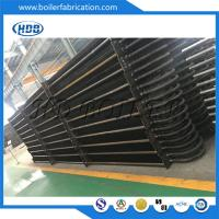 Buy cheap Boiler Pressure Part CFB Boiler Economizer Of Carbon Steel To Power Station from wholesalers